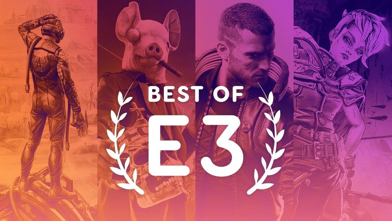 Best Of E3 2019 Awards Ign