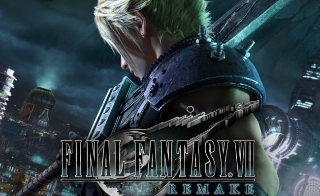 Final Fantasy Vii Remake Ign