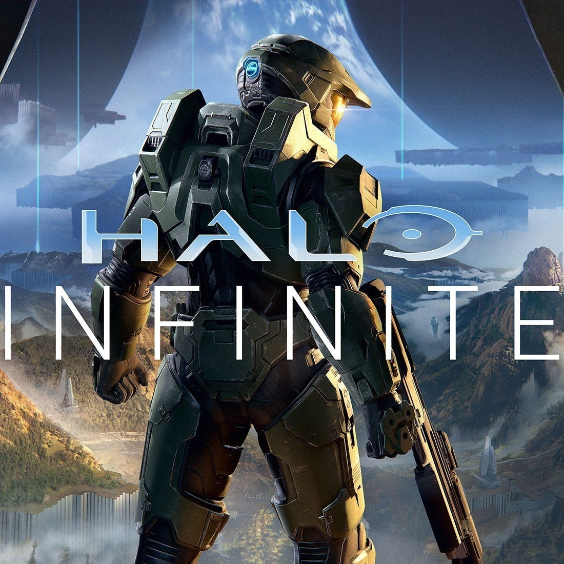 Halo Infinite E3 2019 Trailer Has A Secret Message From