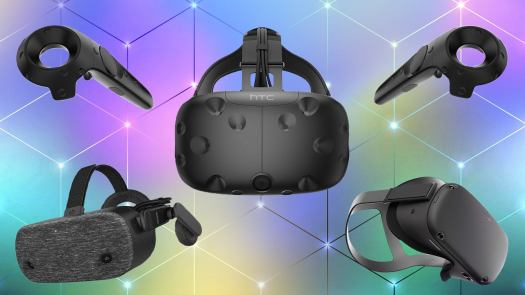 Best VR Headset 2020: Strap On The Best Virtual Reality Headset