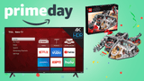 Walmart Takes Aim At Amazon Prime Day With The Big Save