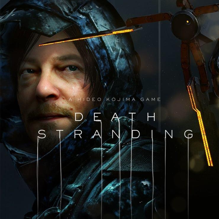 La historia de 40 horas de Death Stranding, explicada 2