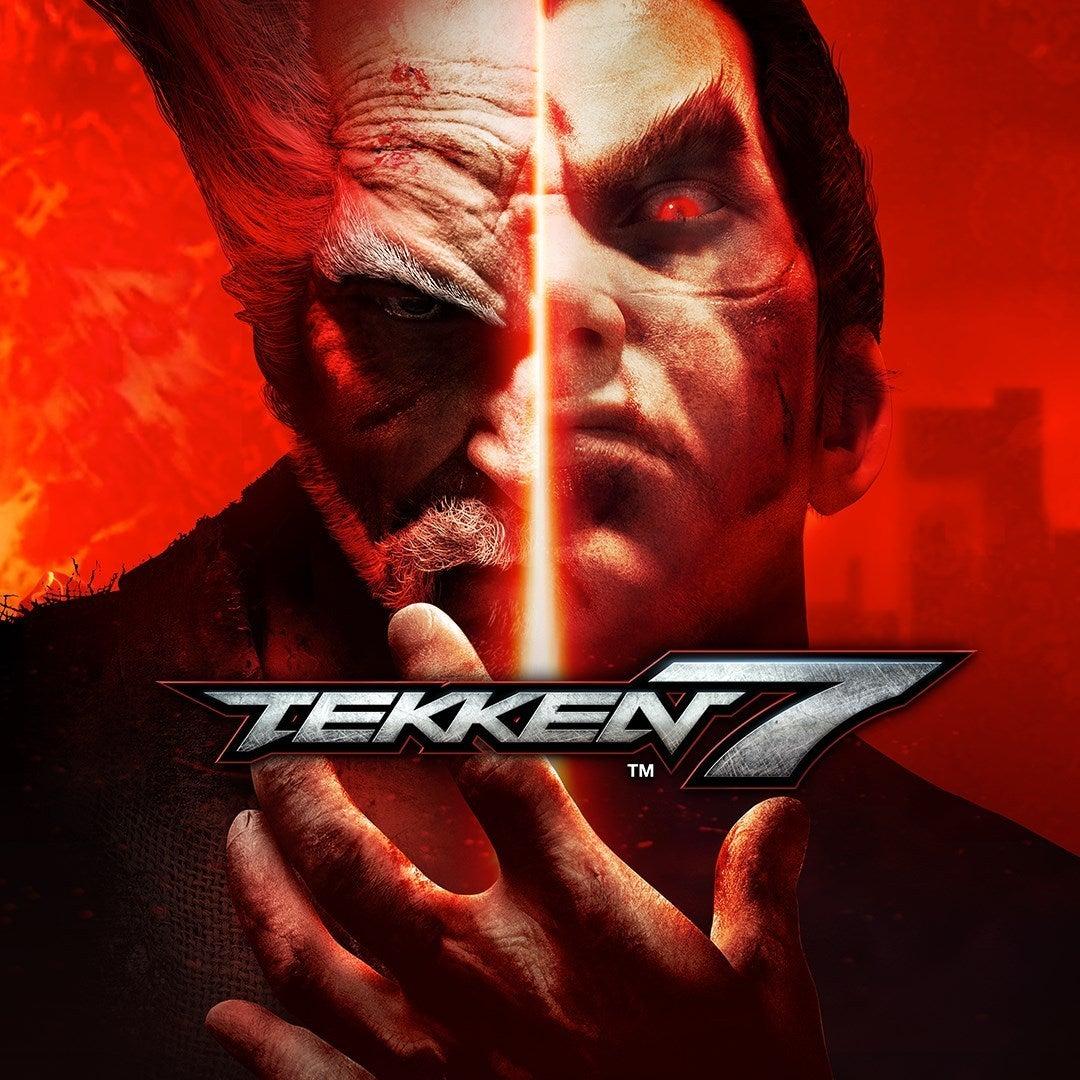Tekken 7 Ign