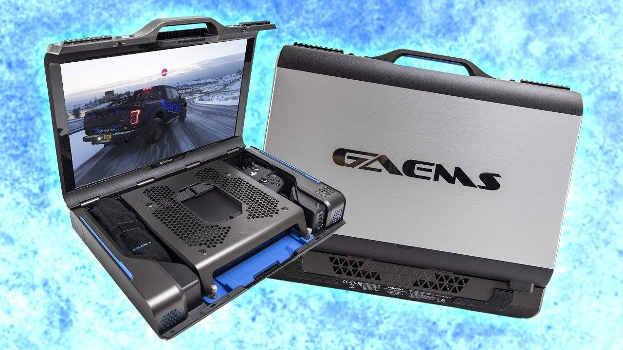 Gaems Guardian Pro Xp Review Ign
