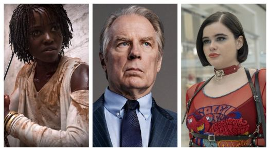 Everything Coming to HBO Max <br>  Here's a list of the series coming to HBO Max when the new streaming service launches in the spring of 2020.