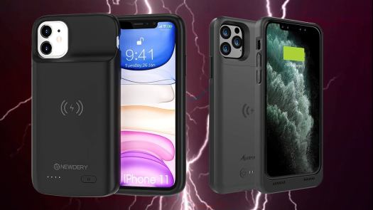 Best Battery Case 2020: Charging Cases for the Latest Smartphones