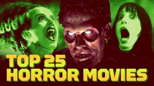Read on for IGN's picks for the top 25 horror movies ever!