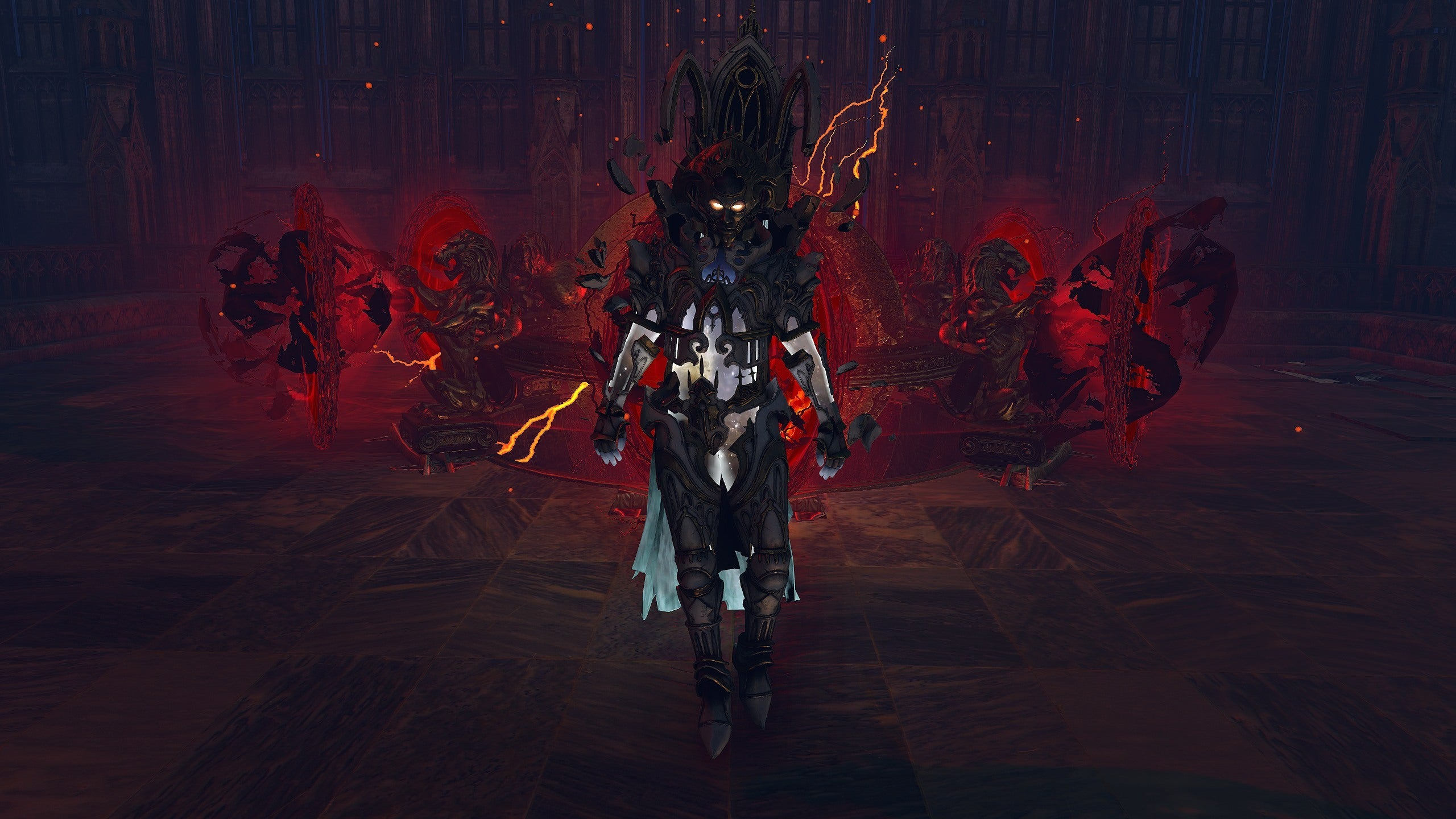 Path Of Exile Conquerors Of The Atlas New Screenshots