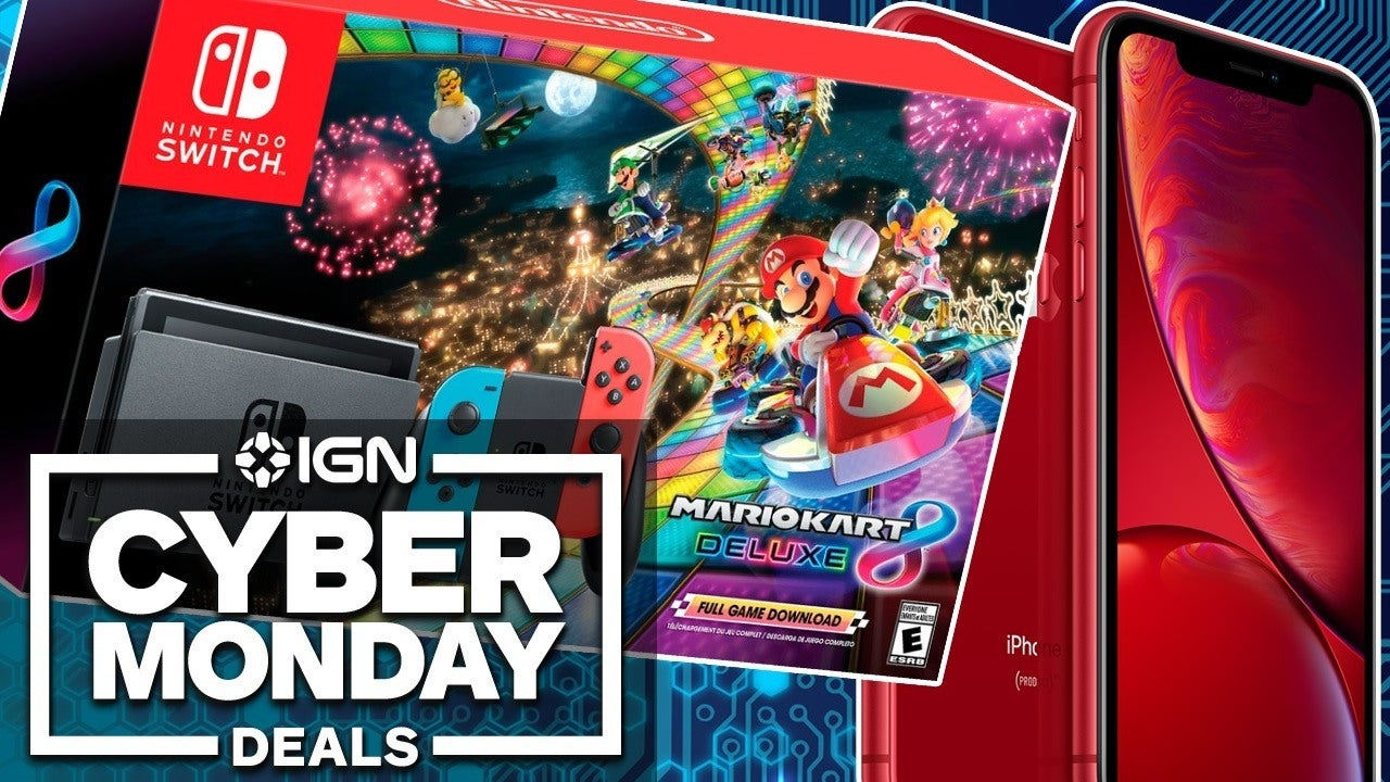 Cyber Monday 2019 These Last Minute Deals Are Expiring