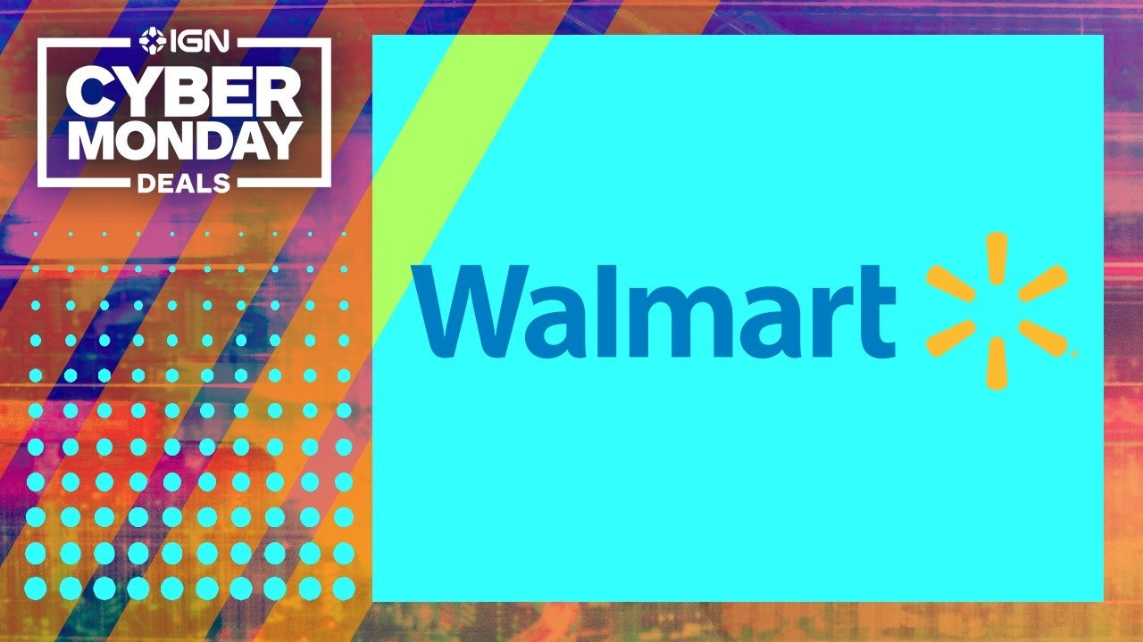 The Best Walmart Cyber Monday Deals You Can Get Now Ign