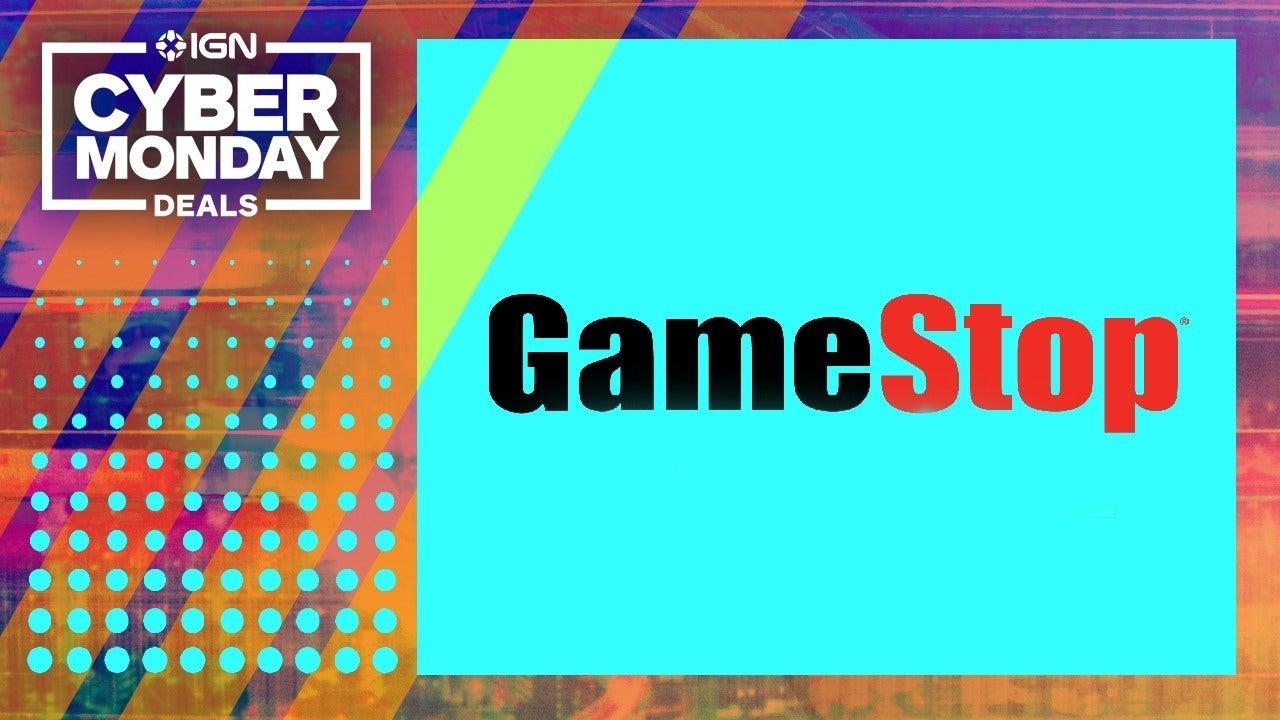 The Best Cyber Monday Gamestop 2019 Deals On Nintendo