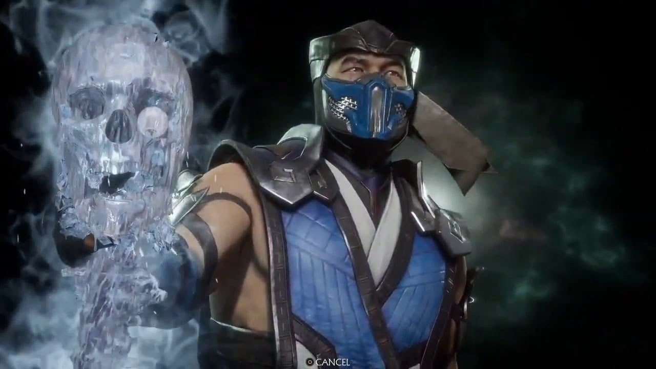 Mortal Kombat 11 News Articles Stories Trends For Today