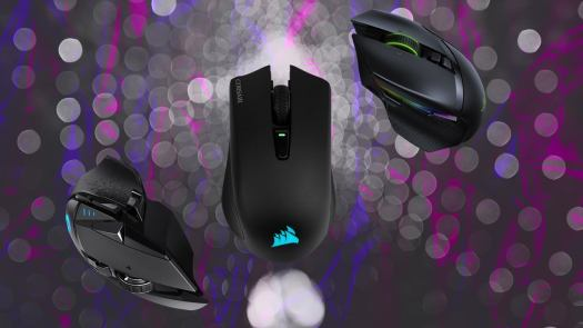Best Wireless Gaming Mouse 2020: Ditch Wires With These Wireless Gaming Mice