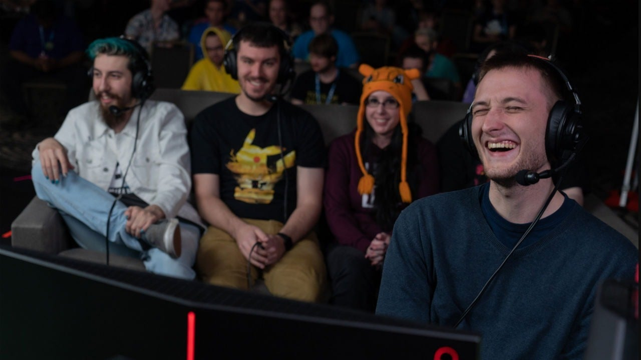 Awesome Games Done Quick Raises 3 13 Million For Charity