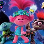 Trolls World Tour S Huge Vod Success Could Mean Bad News For Cinemas Ign