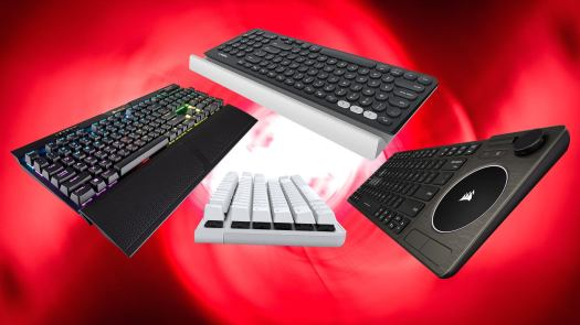 Best Keyboard 2020: Ultimate Computer Keyboards for Typing, Gaming, and More