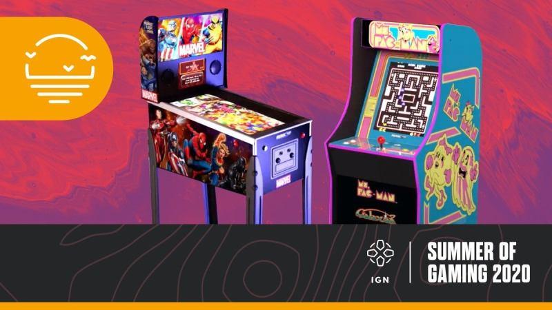 arcade1up news blogroll 1591695925434