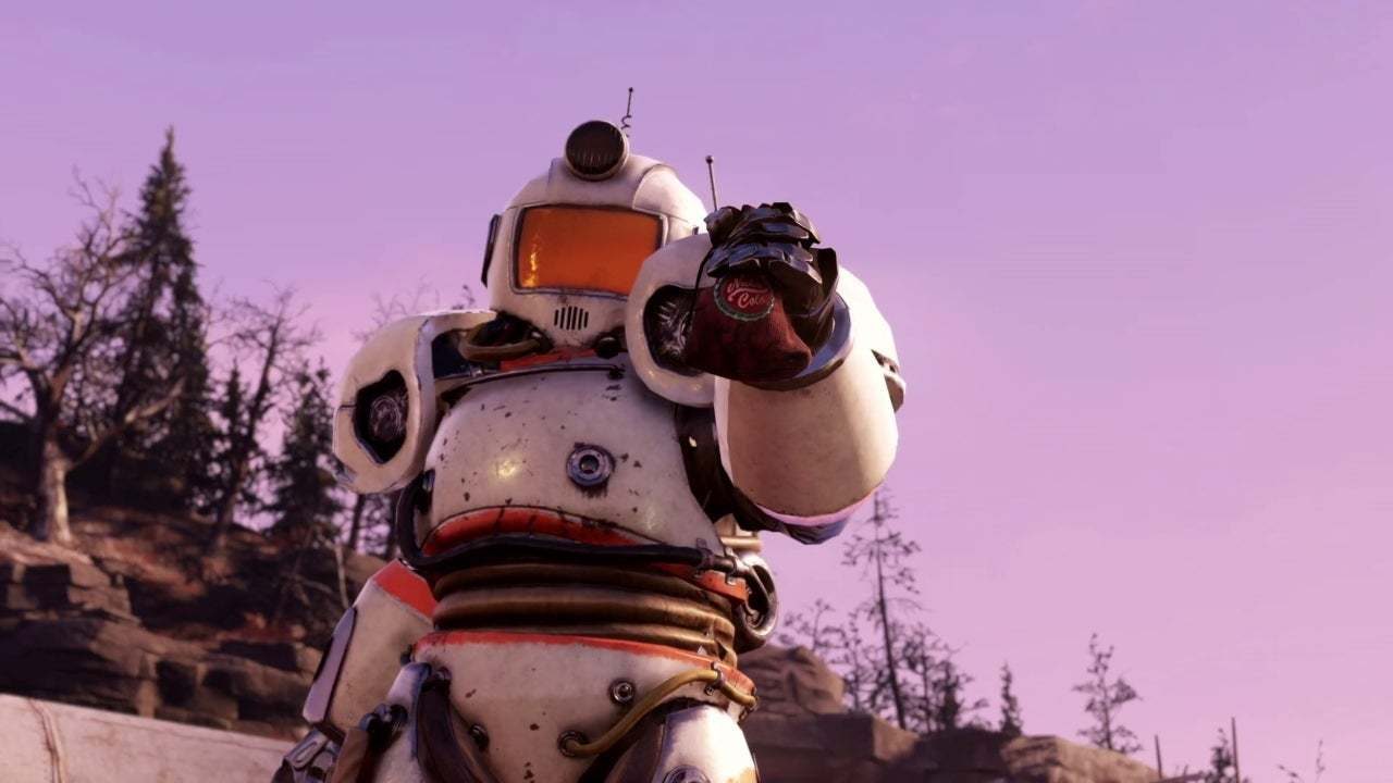 Daily Deals Fallout 76 Coming To Game Pass In July Here