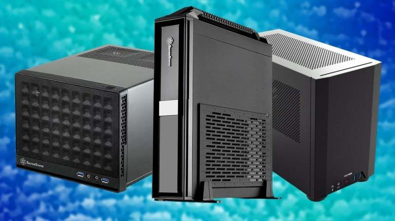 Best Mini ITX Cases 2020: MITX PC Cases for Tiny Gaming Computers