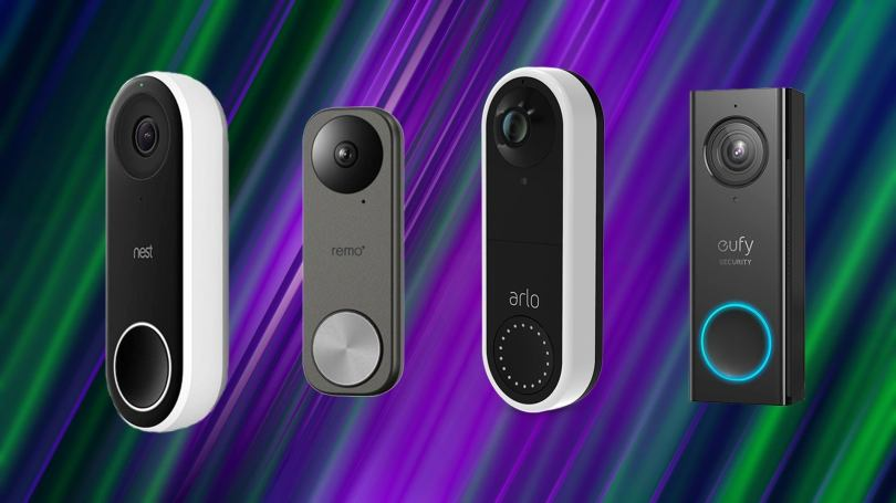 Best Video Doorbell 2020: Wireless Doorbell Cameras for Your Smart Home