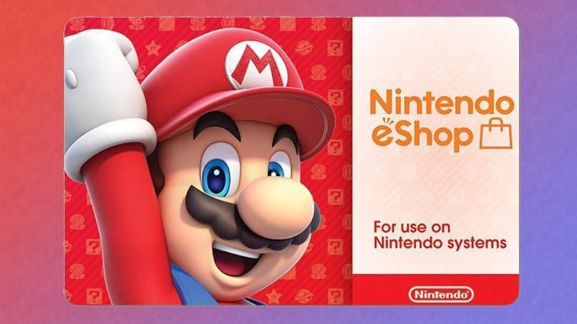 Daily Deals: Save on Nintendo eShop Cards, Razer PC Accessories and More