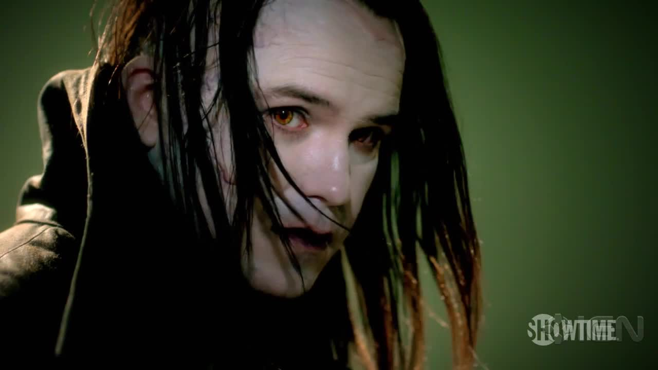 Penny Dreadful The Creature Is Here IGN Video