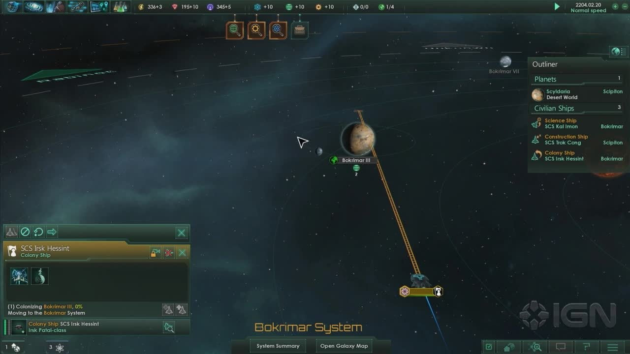 Stellaris Console Edition Plantoids Species Pack