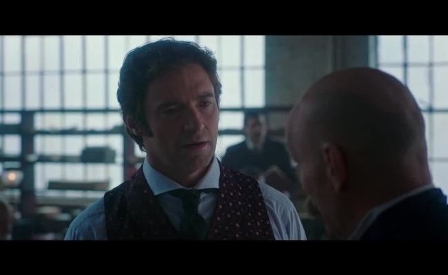 The Greatest Showman Trailer D Ign Video