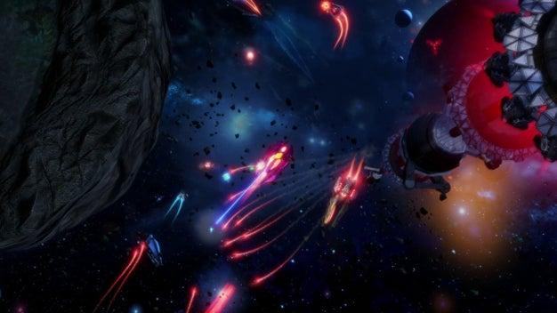 Dead Star Battle