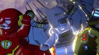 LEGO Batman 3: Beyond Gotham - Behind-the-Scenes Trailer ...