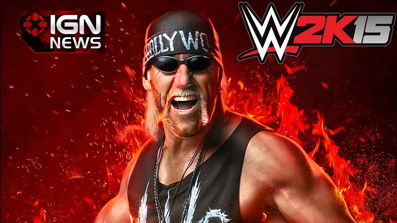 WWE 2K15 Videos Movies Amp Trailers Xbox 360 IGN