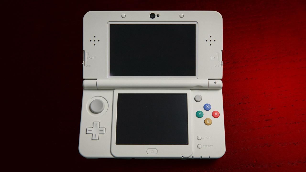 The New Nintendo 3DS Loads Games Super Fast IGN Video