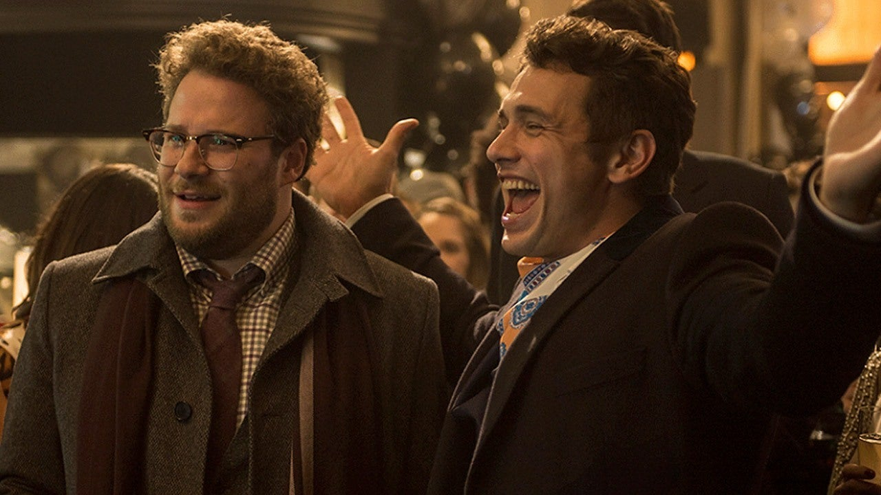 The Interview UK Trailer IGN Video