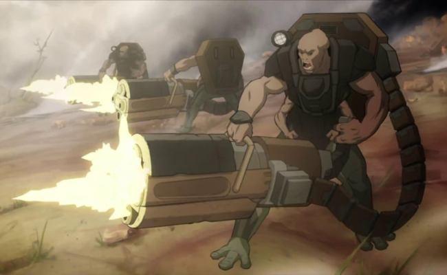 Grey Goo Beta Guardians Of Legacy Trailer Ign Video