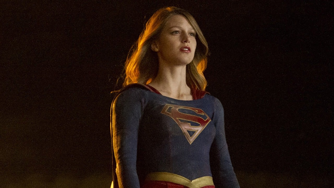 Supergirl Executive Producer Ali Adler Season 1 Interview NYCC 2015 IGN Video