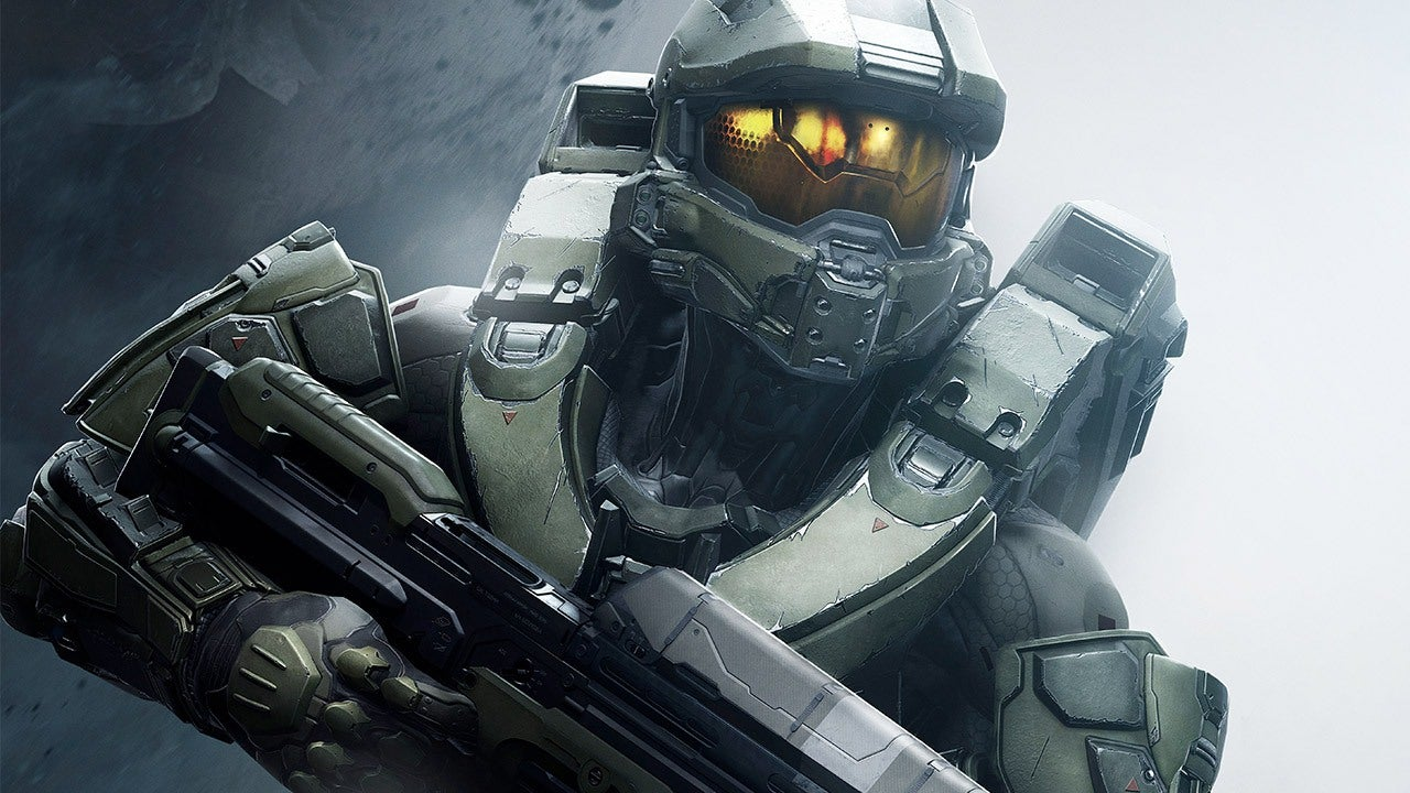 Halo 5 Legendary With All Skulls On At 1080p 60fps IGN Video