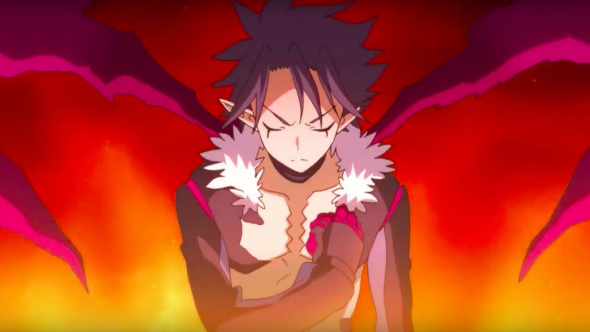 Disgaea 5 Videos Movies Amp Trailers PlayStation 4 IGN