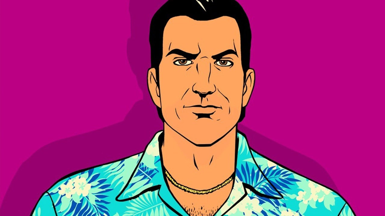 History Of Awesome GTA Vice City IGN Video