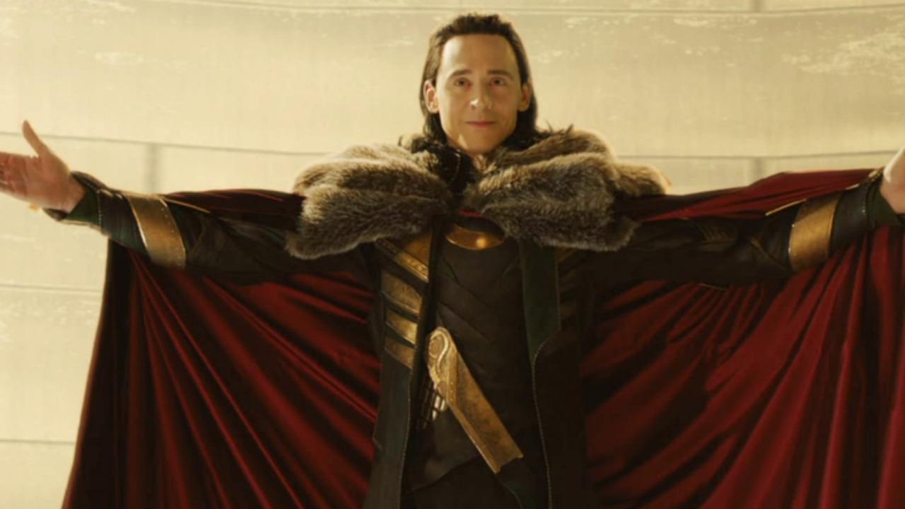 Thor The Dark World Videos Movies Amp Trailers IGN