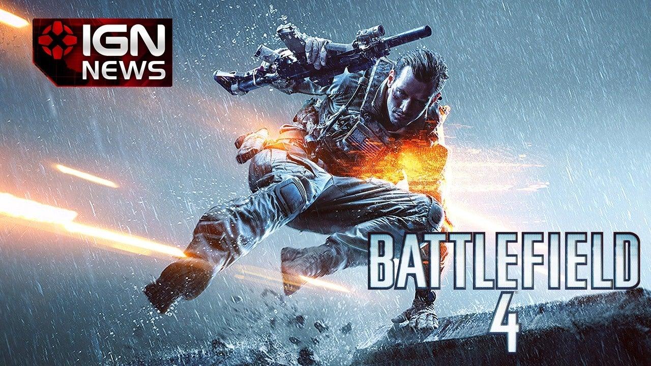 more details on battlefield