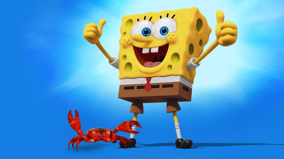 The SpongeBob Movie: Sponge Out of Water - Review - IGN Video