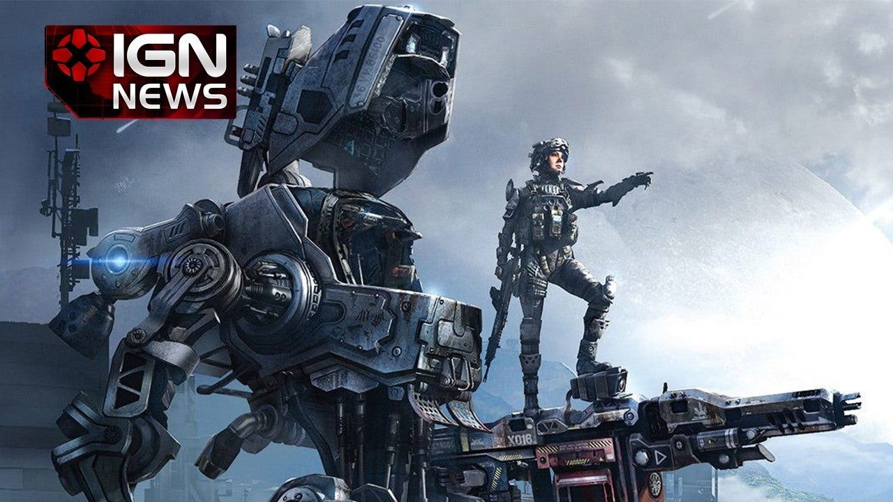 Titanfall Videos Movies Amp Trailers PC IGN