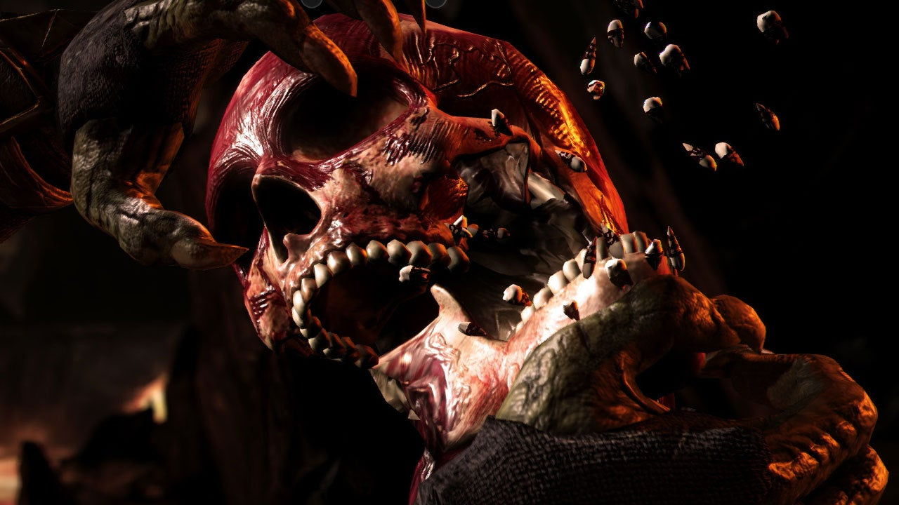 Mortal Kombat X All Fatalities And X Rays So Far In 1080p 60fps IGN Video