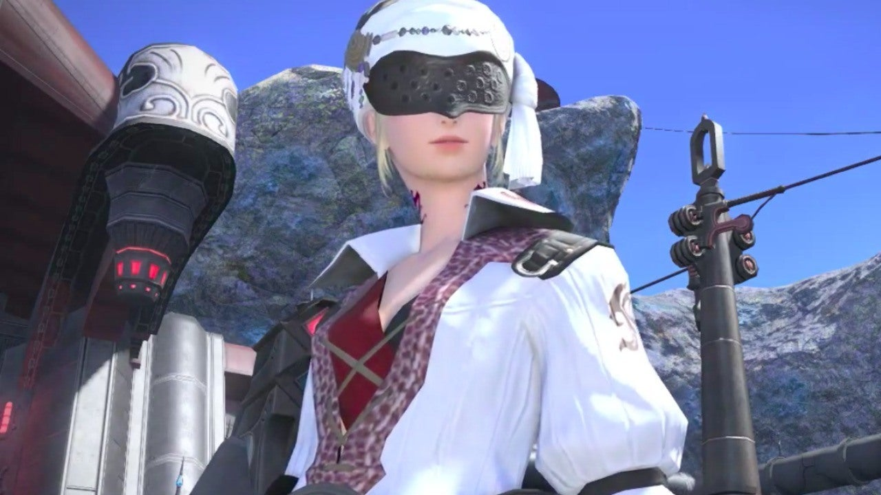 Ultimate Fight Final Fantasy XIV Trailer Top Movie