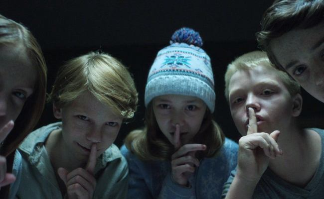 Sinister 2 Happy Father S Day Video Ign Video