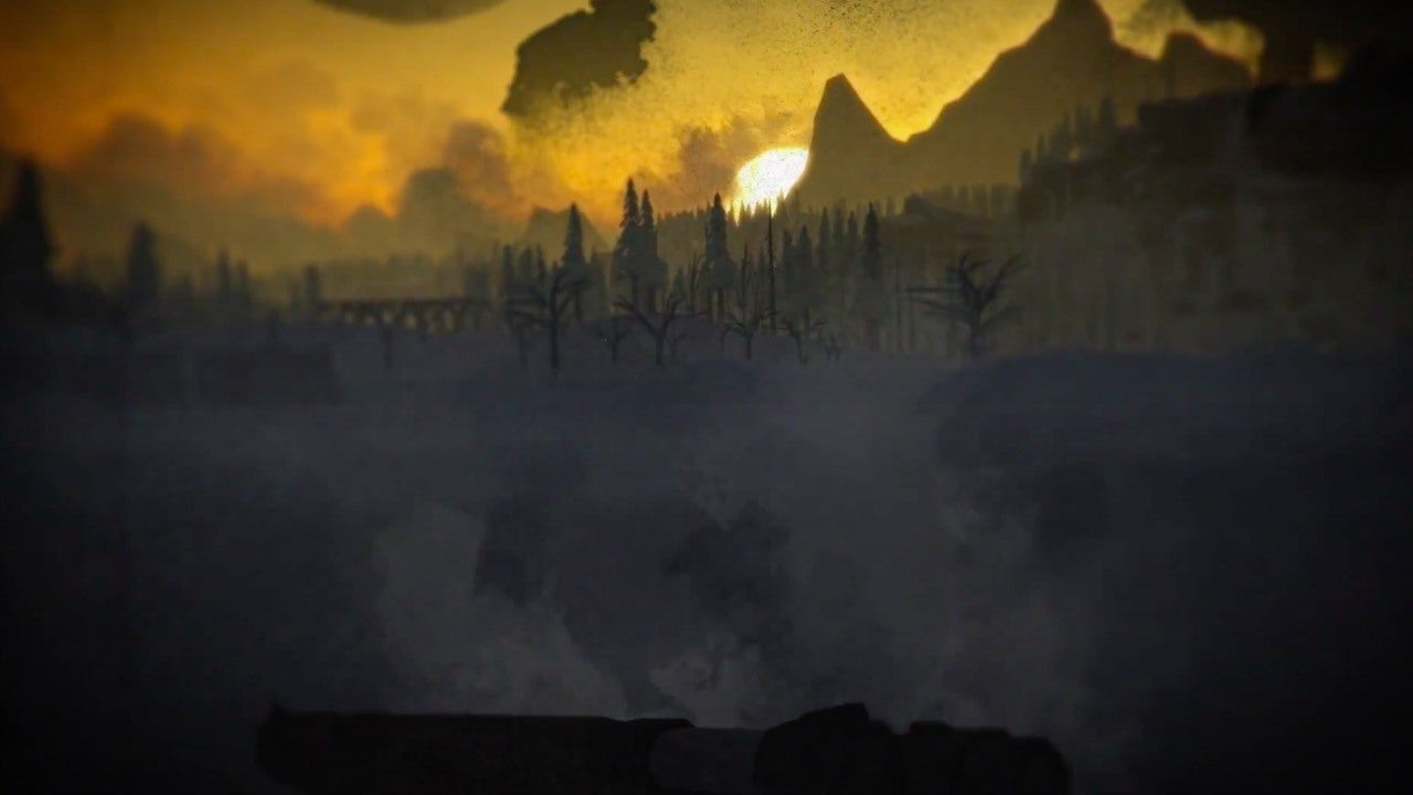 The Long Dark Videos Movies Amp Trailers Xbox One IGN