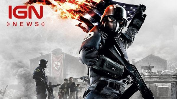 Homefront Videos, Movies & Trailers - PlayStation 3 - IGN