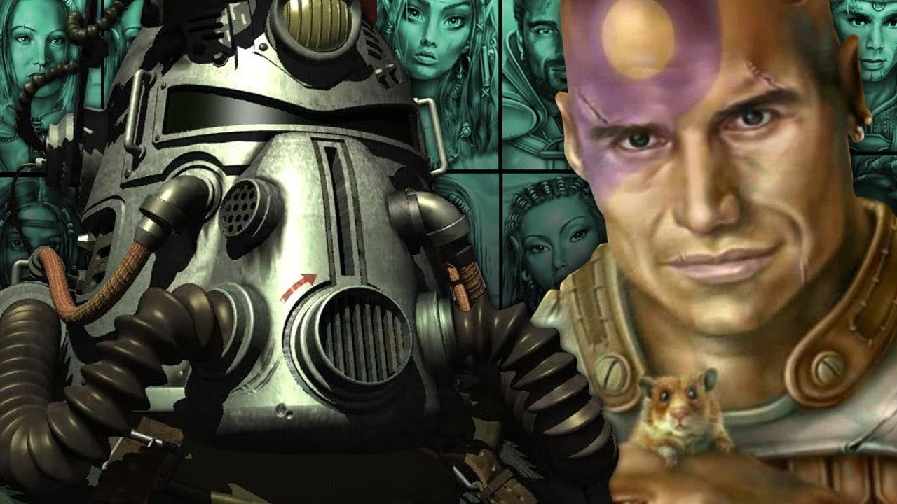 How Fallout And Baldurs Gate Changed RPGs Forever IGN Game Changers IGN Video