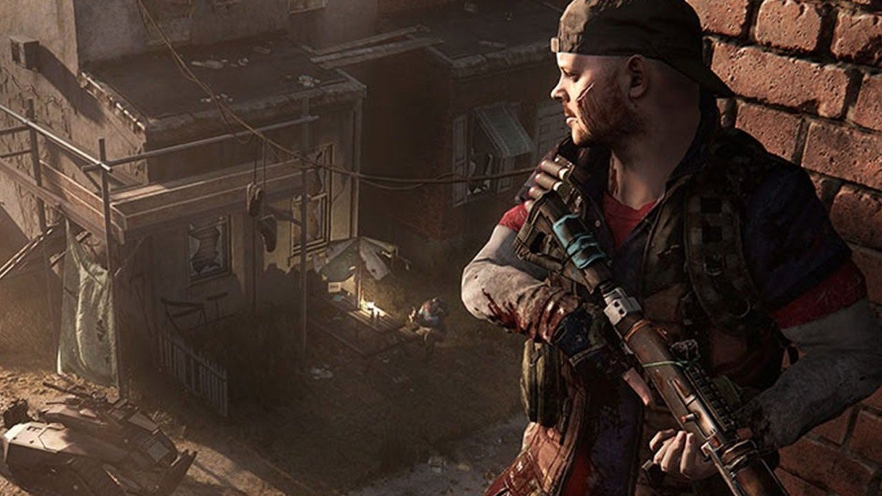 Homefront The Revolution Gameplay Demo Ign Live E3