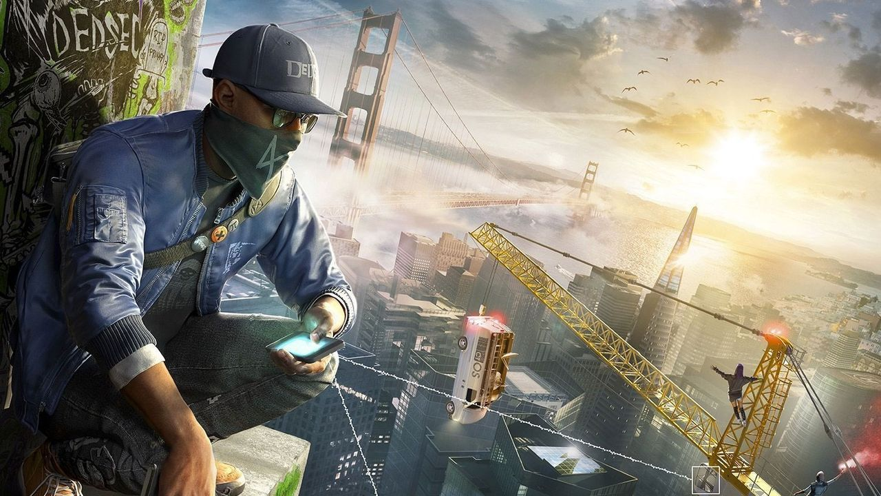 Image result for Watch Dogs 2